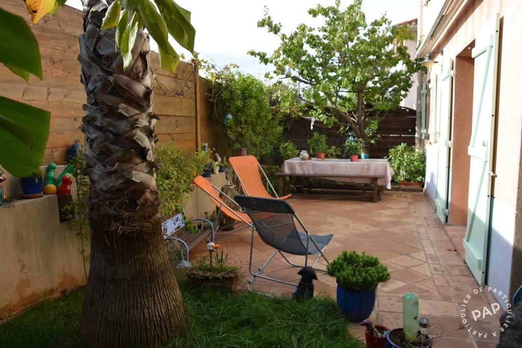 Vente Maison Mouans-Sartoux (06370)