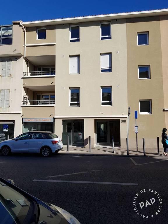 Location Appartement Marseille 8E