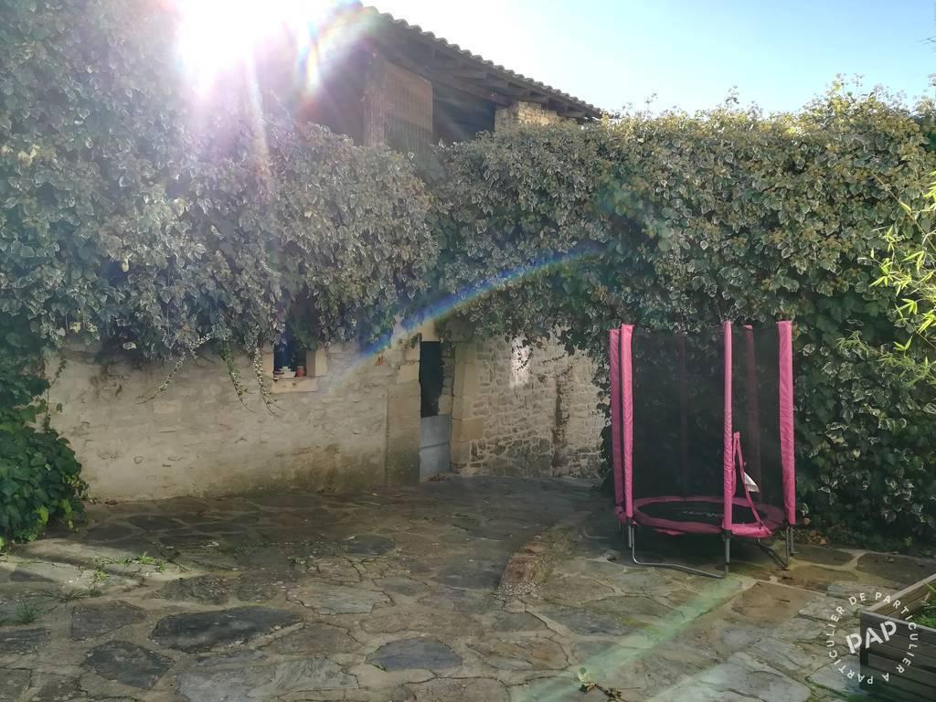 Vente Maison Caveirac (30820)