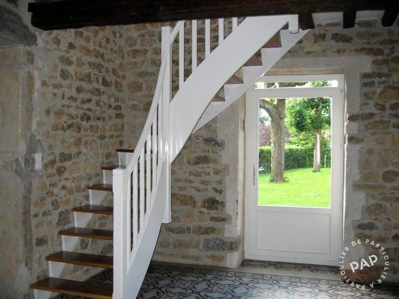 Location Maison Saint-Didier-Au-Mont-D'or (69370)