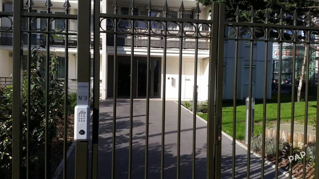 Vente Garage, parking Levallois-Perret (92300)