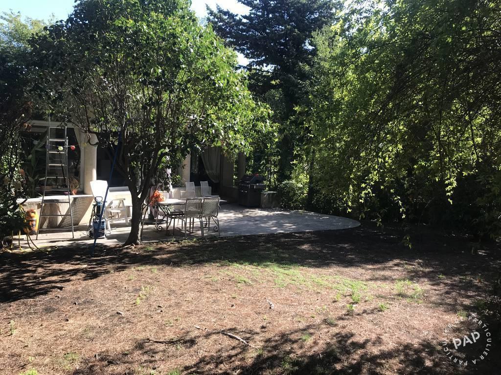 Location Maison Aix-En-Provence (13100)