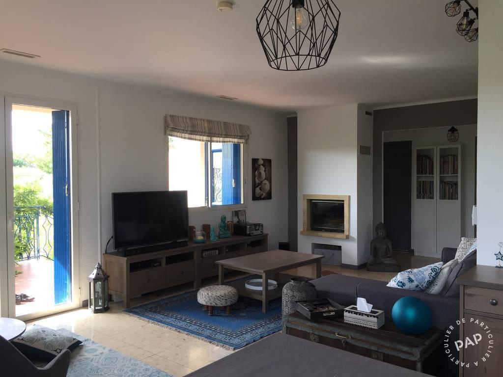 Vente Maison Bastide À 30 Km De Montpellier - Gignac (34150)