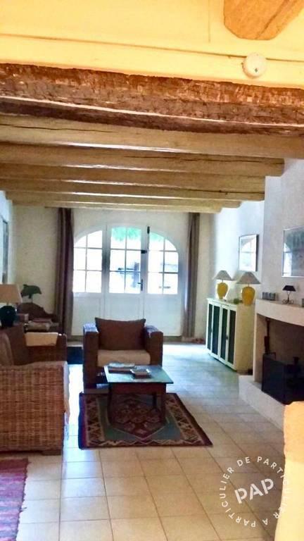 Vente Maison Canaules-Et-Argentières (30350)