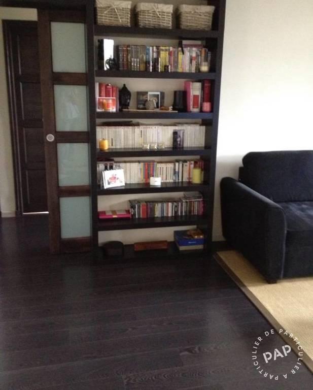 Vente Appartement Survilliers (95470)