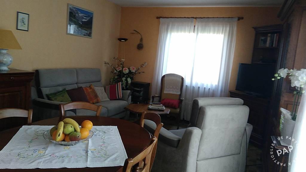 Vente Maison Abzac (33230)