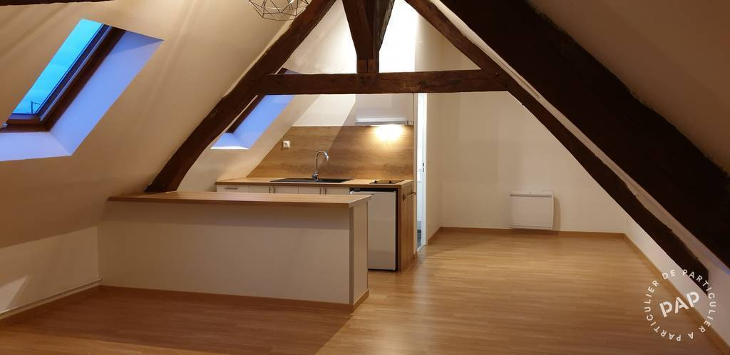 Location Appartement Neuilly-En-Thelle (60530)