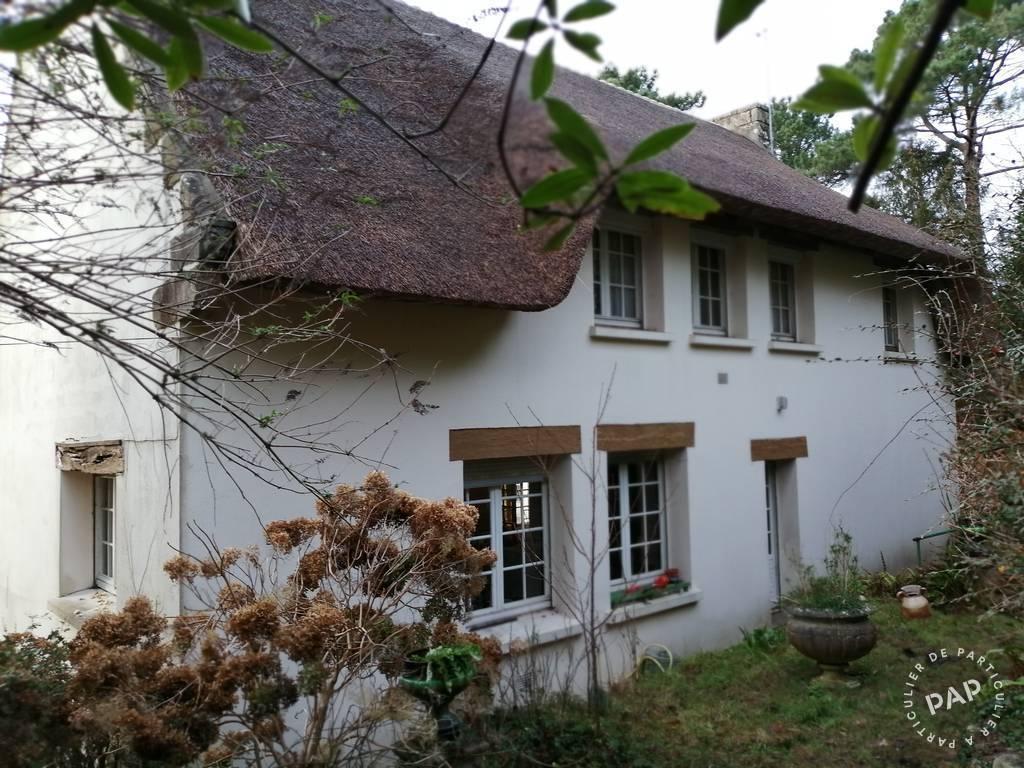 Vente Maison Kervignac (56700)