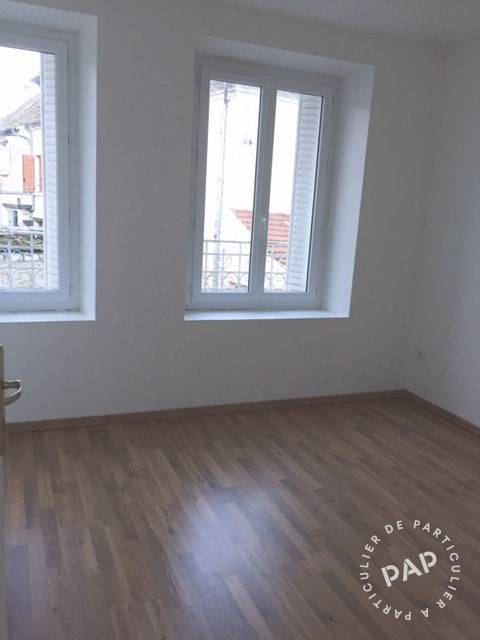 Location Appartement Septeuil