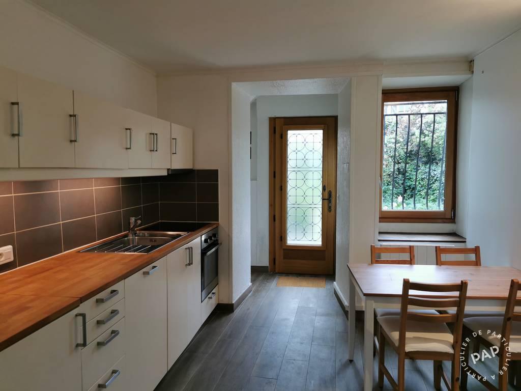 Location Appartement Saulx-Les-Chartreux (91160)