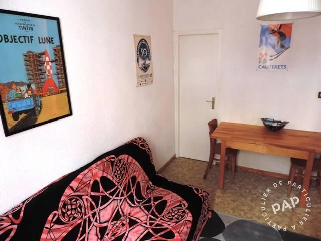 Vente Appartement Cauterets (65110)