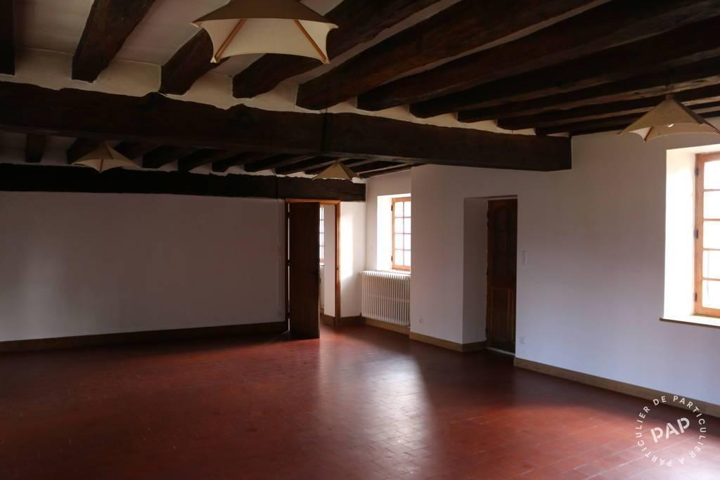 Location Maison Neuvy (41250)