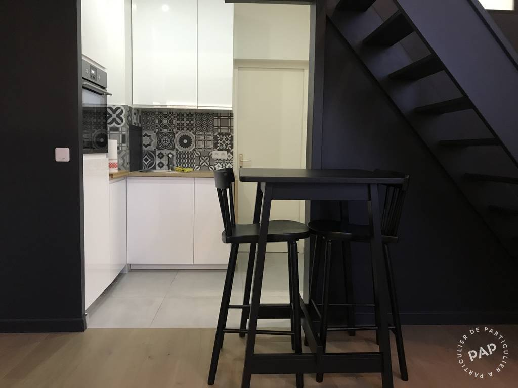 Location Appartement Paris 16E (75116)