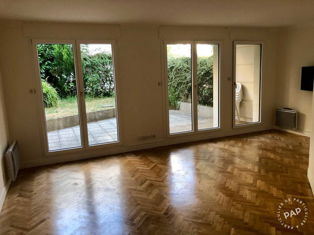 Location Appartement Le Raincy (93340)