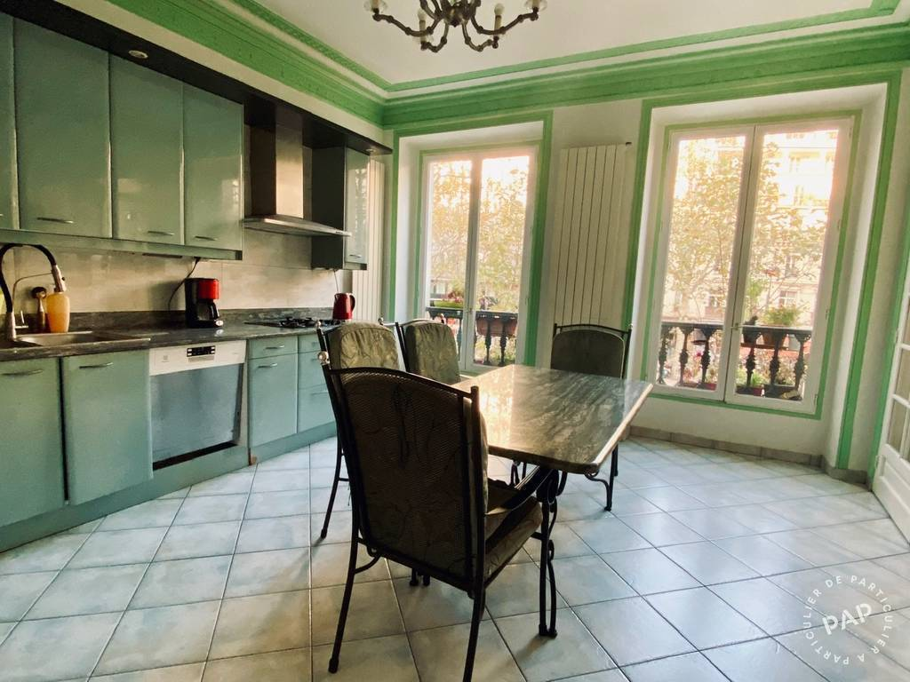 Vente Appartement Paris 3E (75003)