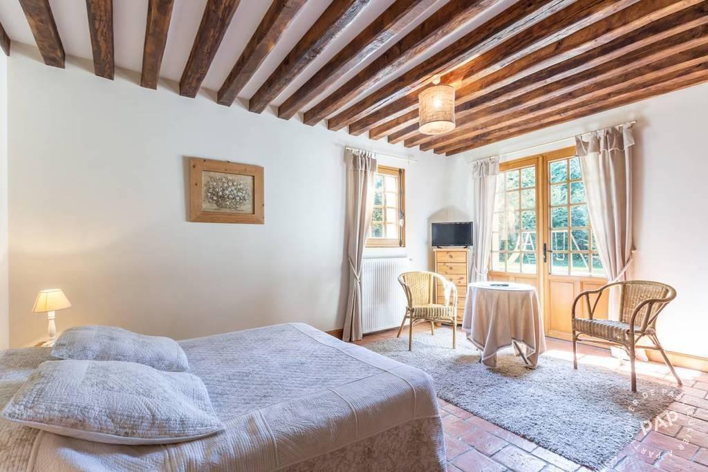 Vente Maison Gonneville-Sur-Honfleur (14600)