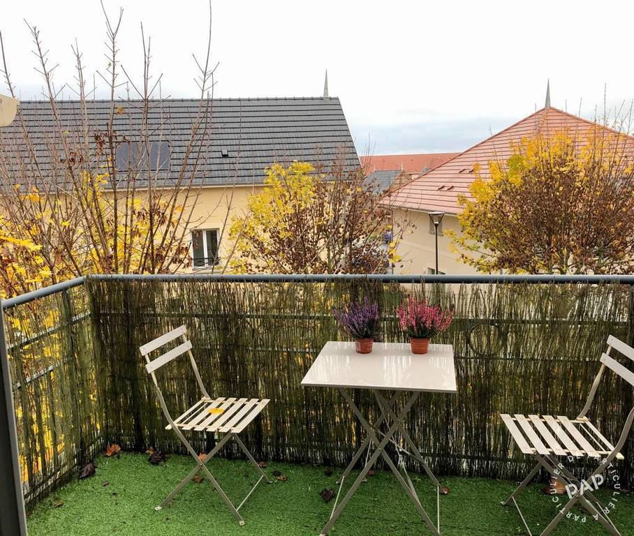Location Appartement La Queue-Les-Yvelines (78940)