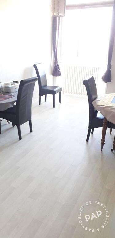 Vente Appartement Maubeuge (59600)