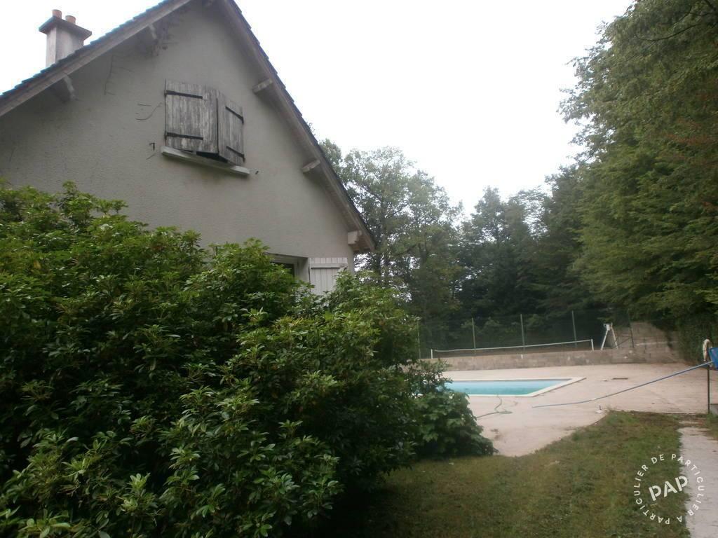 Vente Maison La Selle-En-Hermoy (45210)