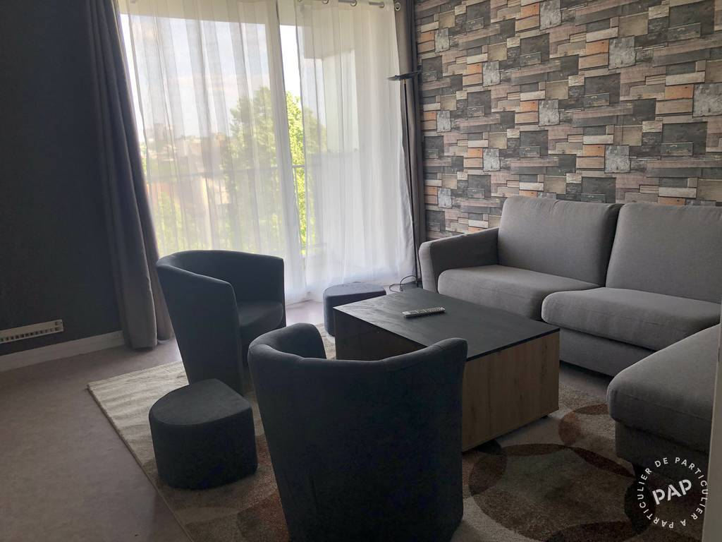 Location Appartement Bagneux (92220)