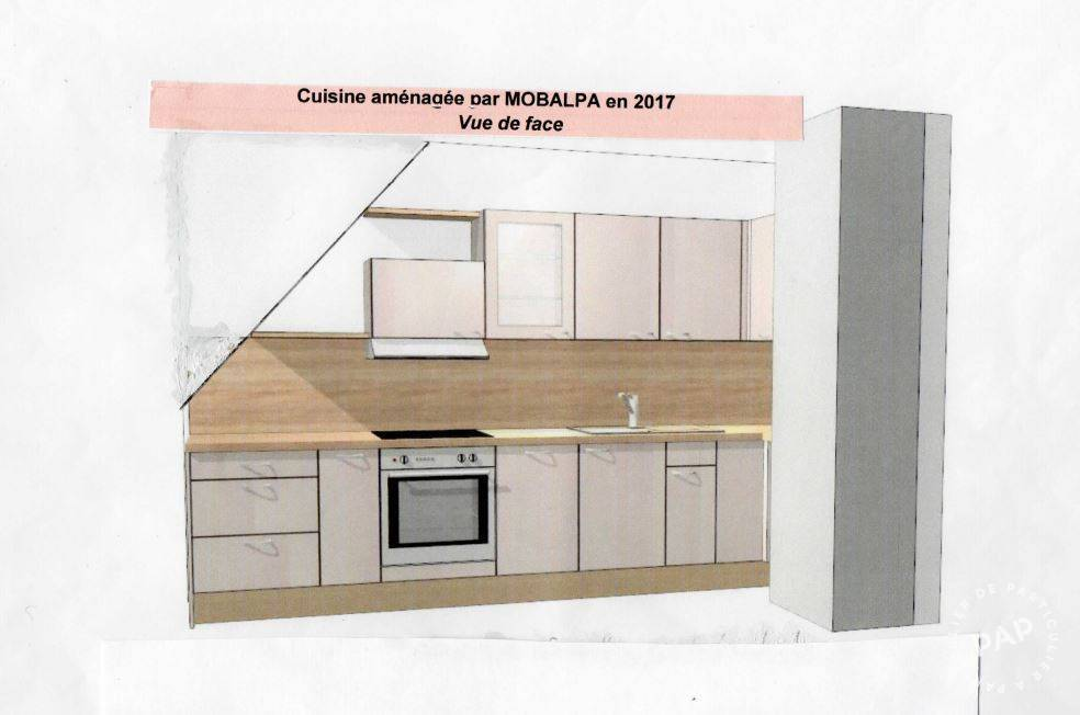 Location immobilier 767€ Rambouillet (78120)