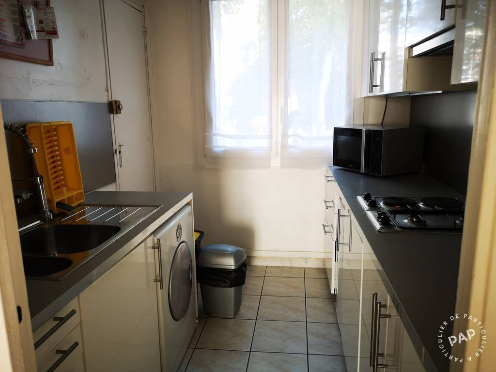 Location immobilier 850 € Chantilly (60500)