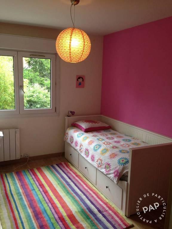 Location immobilier 2.800€ Vincennes