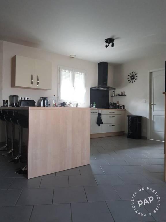 Vente immobilier 209.000€ Neuville-De-Poitou