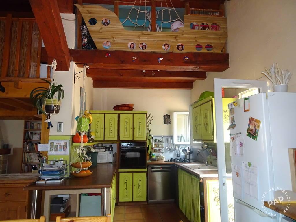 Vente immobilier 215.000€ Rians (83560)