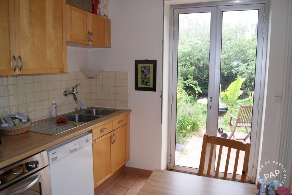 Location immobilier 2.680€ Saint-Maur-Des-Fossés (94100)
