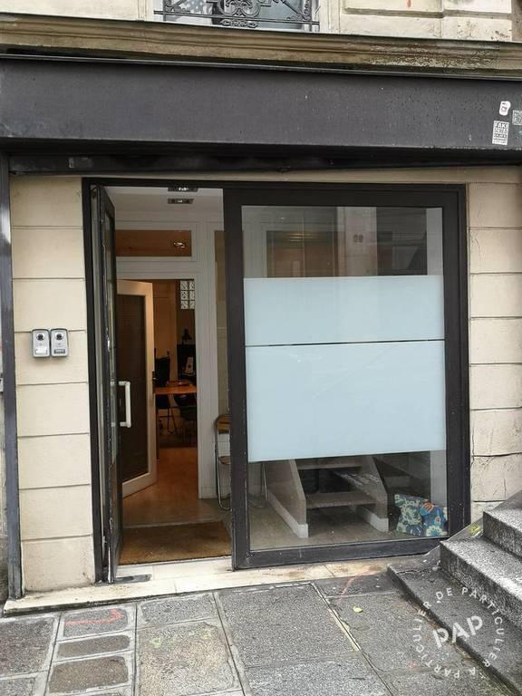 Location immobilier 1.400€ Paris 3E (75003)