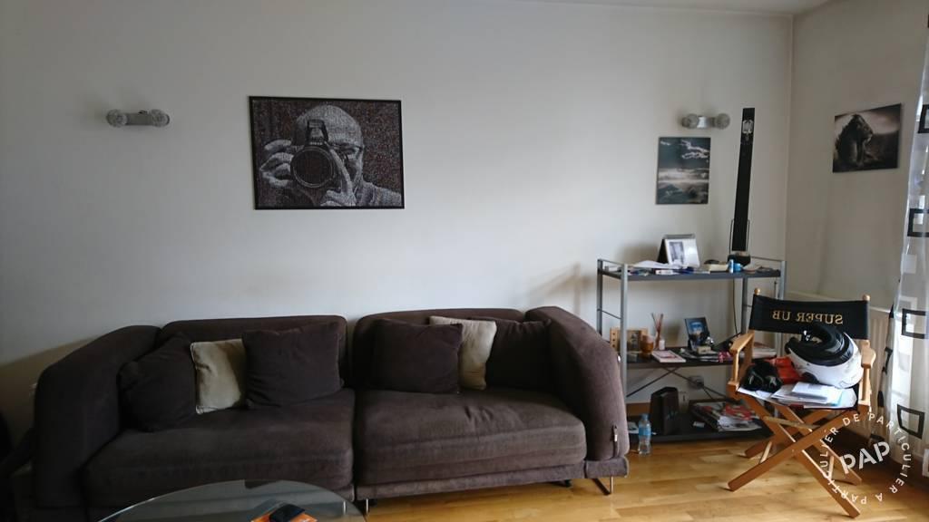 Vente immobilier 210.000€ Aulnay-Sous-Bois (93600)