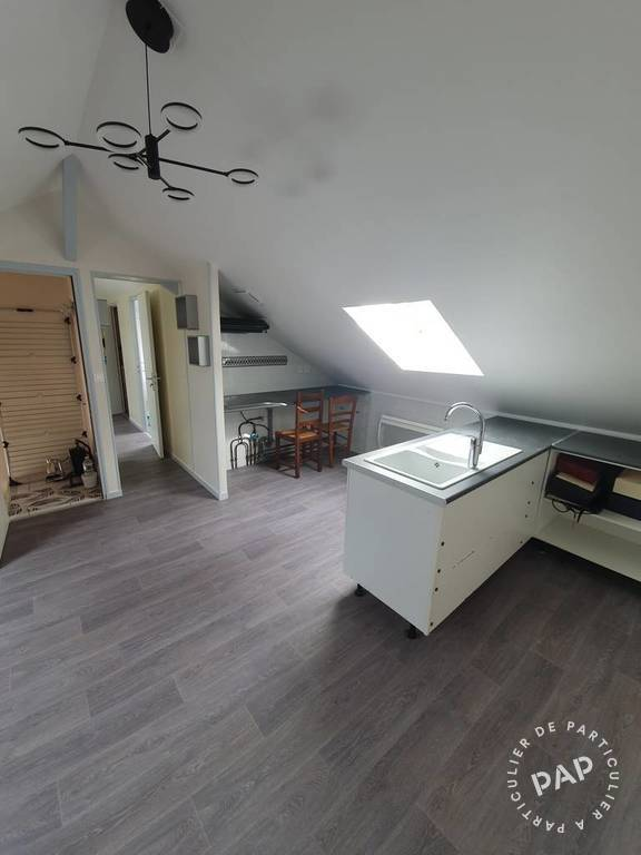 Location immobilier 750 € Yerres (91330)