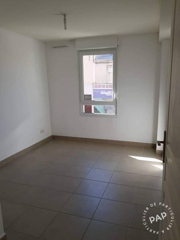 Location immobilier 900€ Marseille 8E