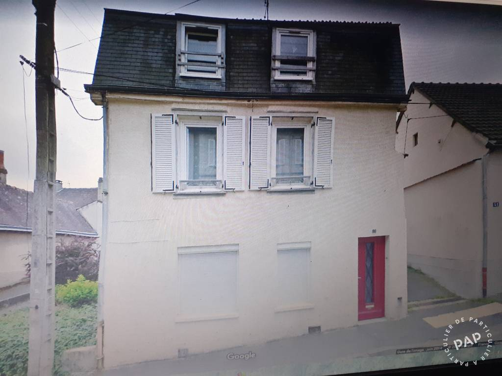 Vente immobilier 288.000 € Chartres (28000)