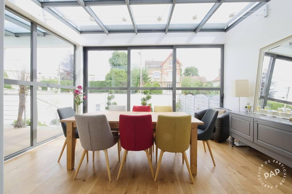 Vente immobilier 500.000€ Saint-Leu-La-Forêt (95320)