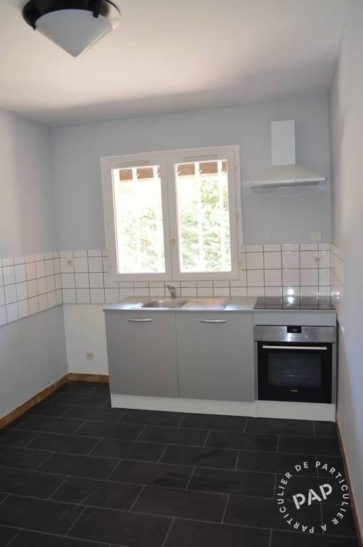 Location immobilier 1.420€ Aix-En-Provence (13100)