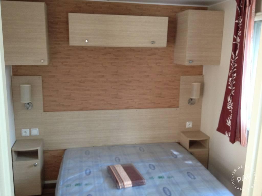 Vente immobilier 24.000€ Villevaudé (77410)