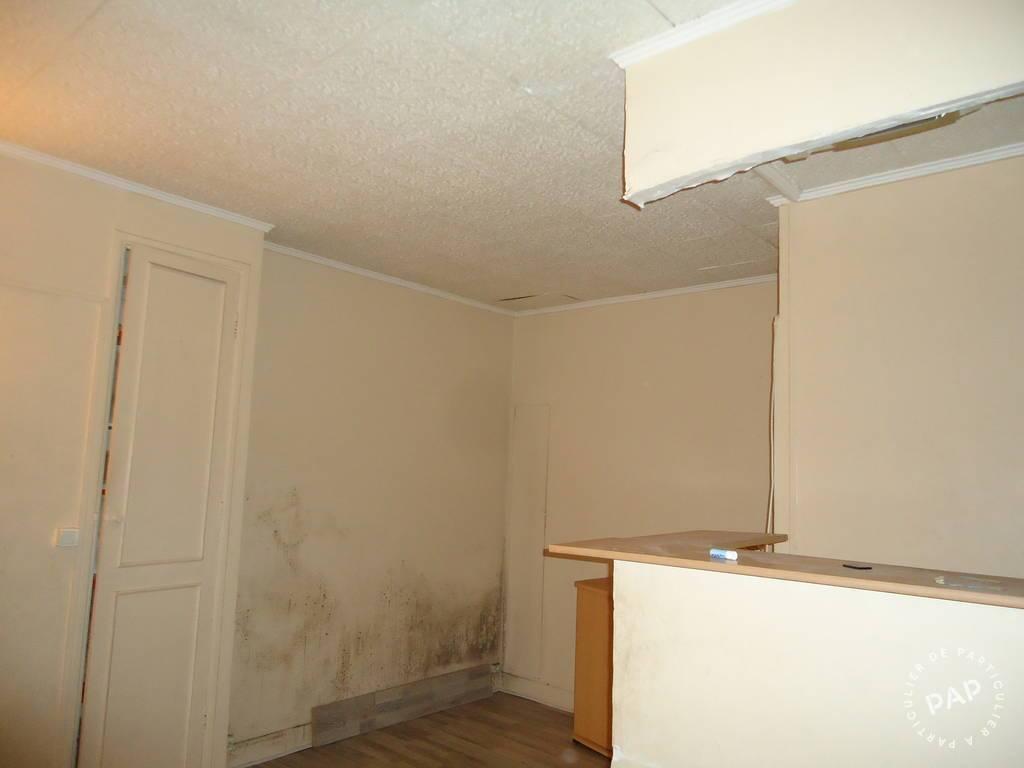 Vente immobilier 174.000€ Paris 17E (75017)