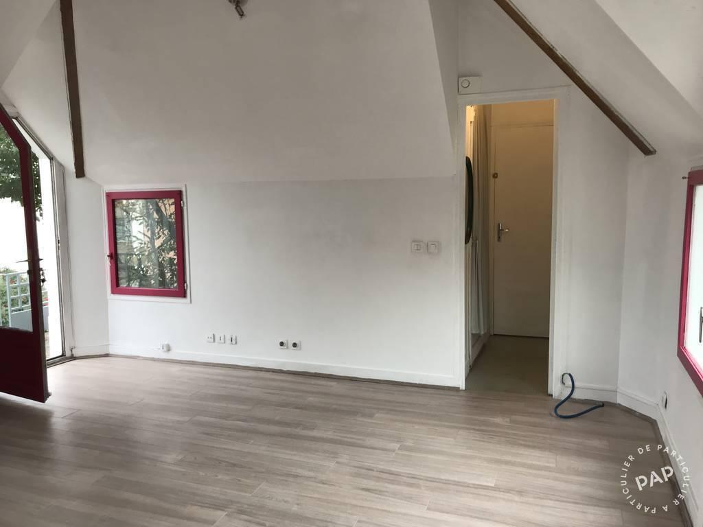 Location immobilier 720€ Nanterre (92000)