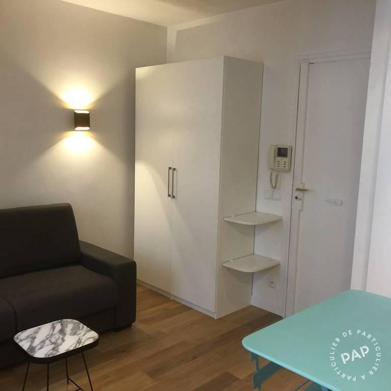 Location immobilier 1.000€ Neuilly-Sur-Seine (92200)