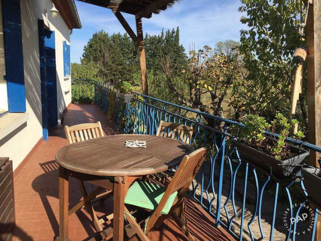 Vente immobilier 515.000€ Bastide À 30 Km De Montpellier - Gignac (34150)