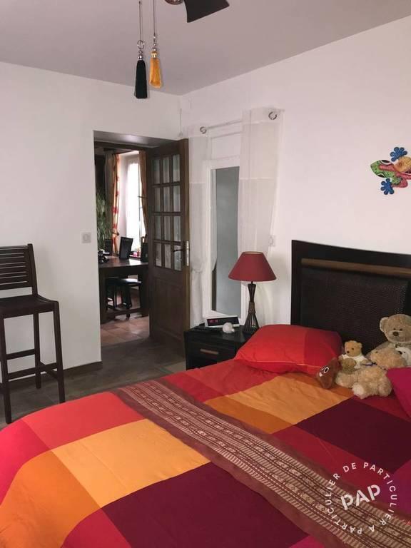 Vente immobilier 132.000€ Villeneuve-Sur-Yonne (89500)