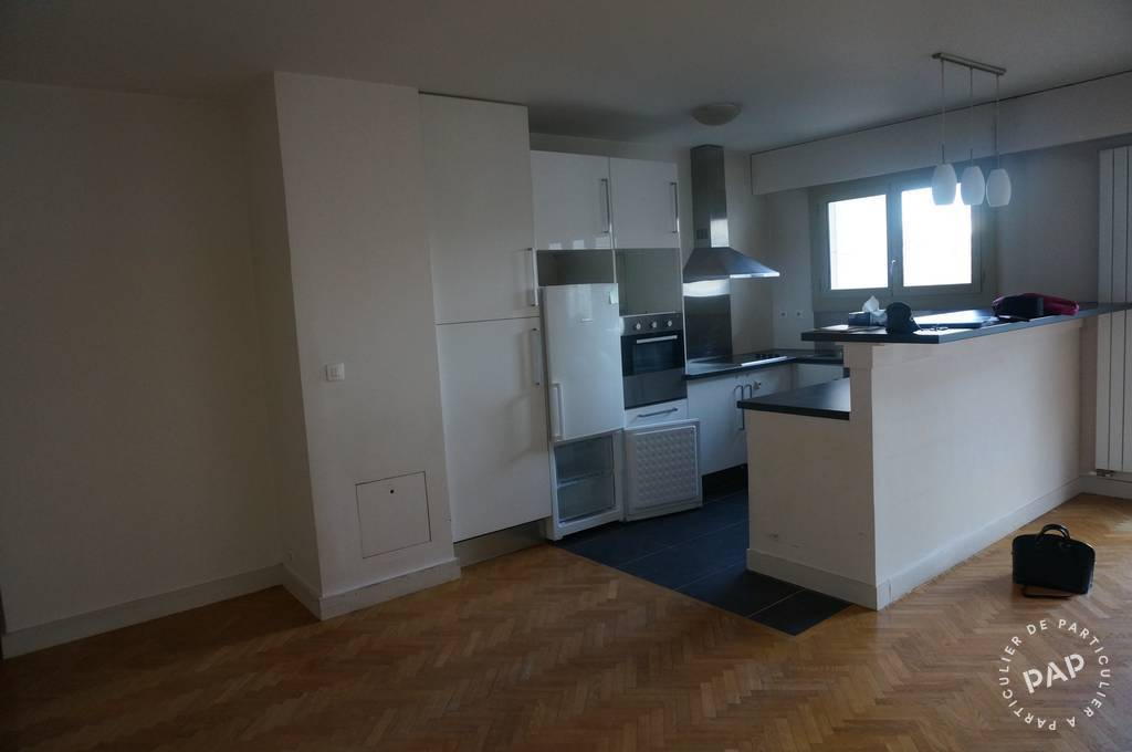 Location immobilier 2.390 € Paris 17E (75017)