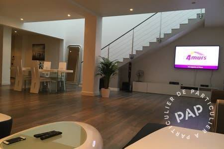 Location immobilier 2.400€ Colombes (92700)