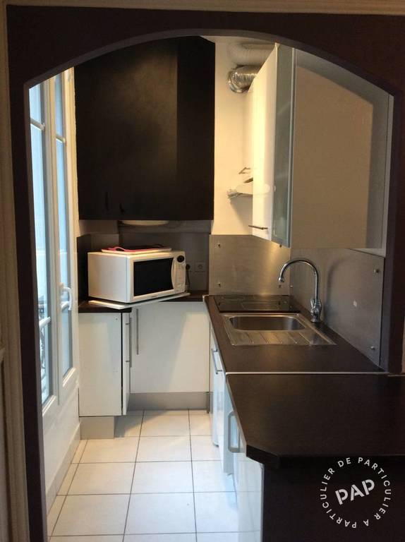 Location immobilier 1.335€ Levallois-Perret (92300)