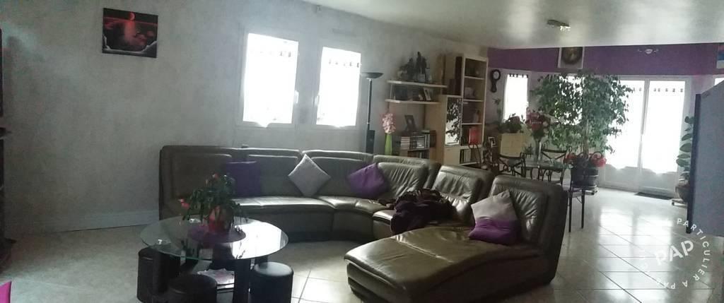 Vente immobilier 495.000€ Belloy-En-France (95270)