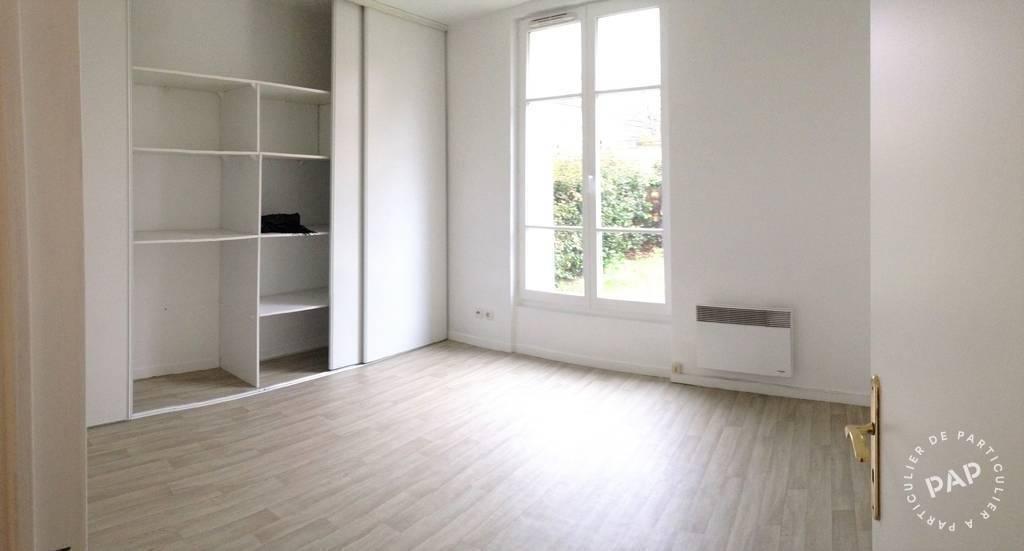 Location immobilier 2.940€ Nanterre (92000)