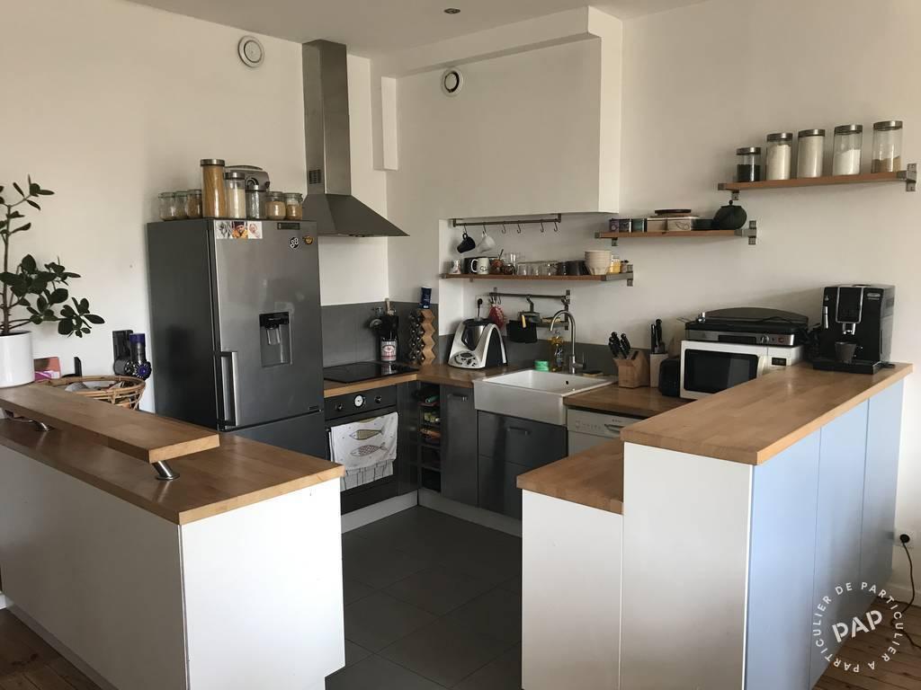 Vente immobilier 408.000€ Bordeaux (33000)