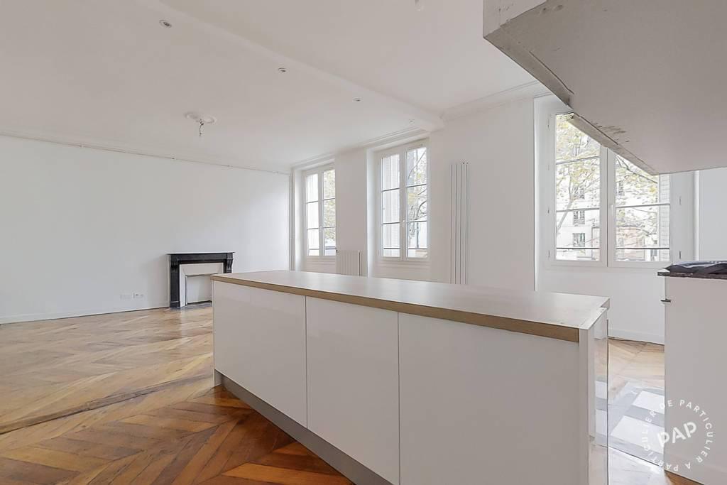 Vente immobilier 988.000€ Paris 17E (75017)